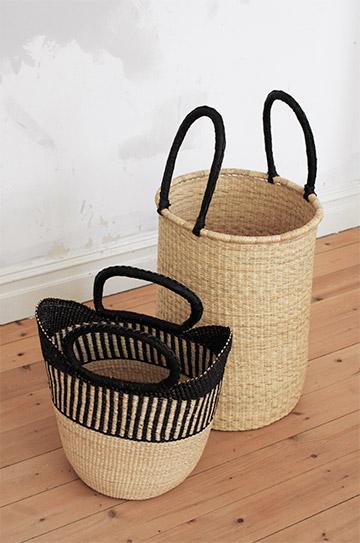 u-shaped-basket-laundry-basket