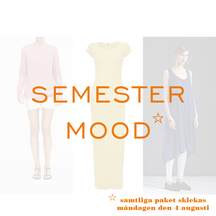 semester mood